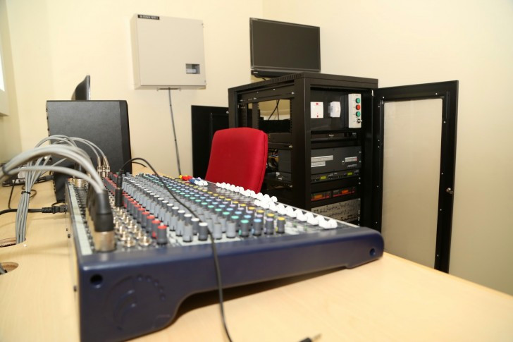 Bilik Audio