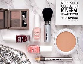 Beauty Cosmetic, Benken