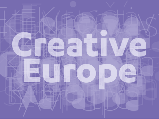 DCB supports InDance International (Barcelona) to secure Creative Europe funding.