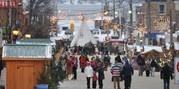 Village Noël 2018