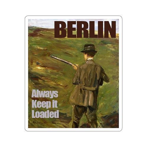 Glorified Germany - Berlin