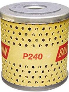 Baldwin P240 Filter Oil