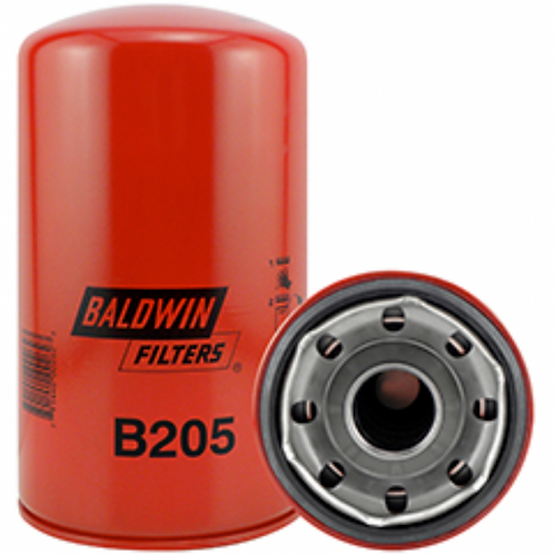 Baldwin B205 Filter Oil Spin-on