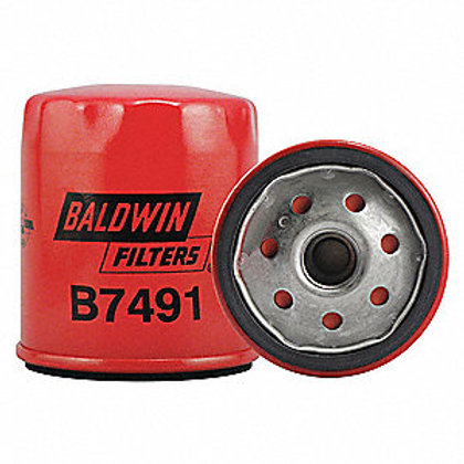 Baldwin B7491 Filter Oil