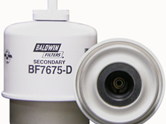 Baldwin BF7675-D Filter Fuel/Water