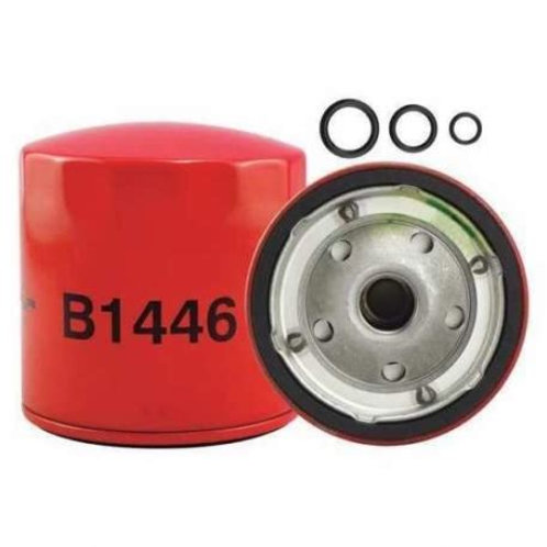 Baldwin B1446 Filter Oil