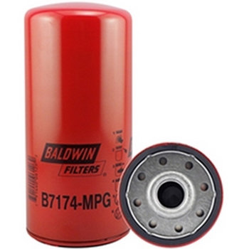 Baldwin B7174-MPG Filter Oil Spin-on