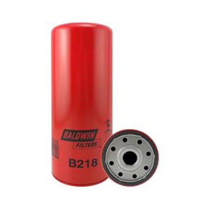 Baldwin B218 Filter Oil Spin-on