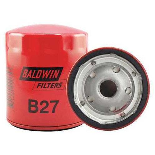 Baldwin B27 Filter Oil Spin-on
