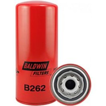 Baldwin B262 Filter Oil