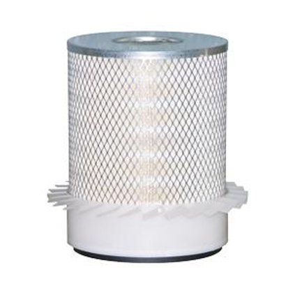 PA1636-FN Air Filter with Fins
