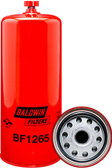 Baldwin BF1265 Filter Fuel/Water