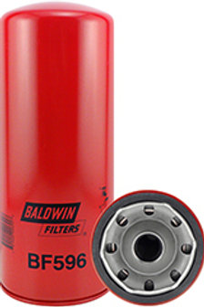Baldwin BF596 Filter Fuel Spin-on