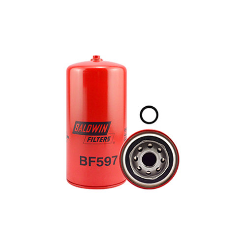 Baldwin BF597 Filter Fuel Spin-on