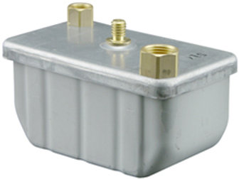 Baldwin BF806 Fuel/Water Separator