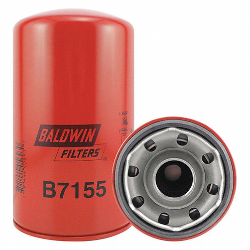Baldwin B7155 Filter Oil Spin-on
