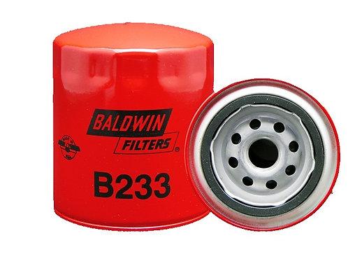 Baldwin B233 Filter Oil Spin-on