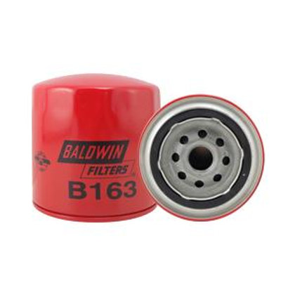 Baldwin B163 Filter Oil Transmission