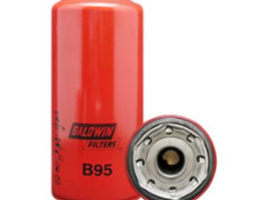Baldwin B95 Filter Oil Spin-on