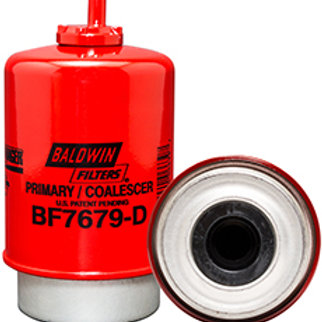 Baldwin BF7679-D Filter Fuel