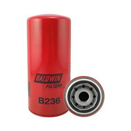 Baldwin B236 Filter Oil