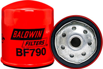 Baldwin BF790 Filter Fuel Spin-on