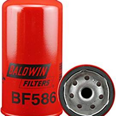 Baldwin BF586 Filter Fuel Spin-on