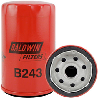 Baldwin B243 Filter Oil Spin-on
