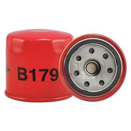 Baldwin B179 Filter Oil Spin-on
