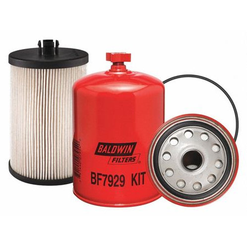 Baldwin BF7929 Kit Fuel Filters