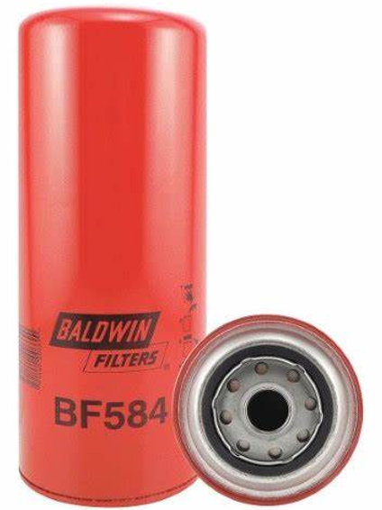 Baldwin BF584 Filter Fuel Spin-on