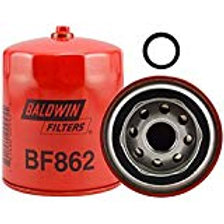 Baldwin BF862 Filter Fuel
