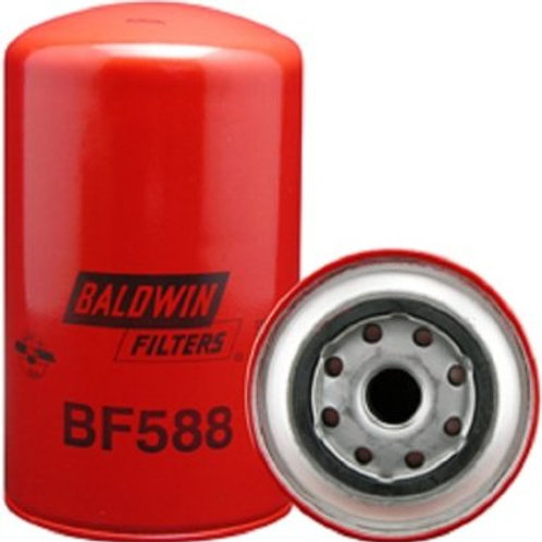 Baldwin BF588 Filter Fuel Spin-on