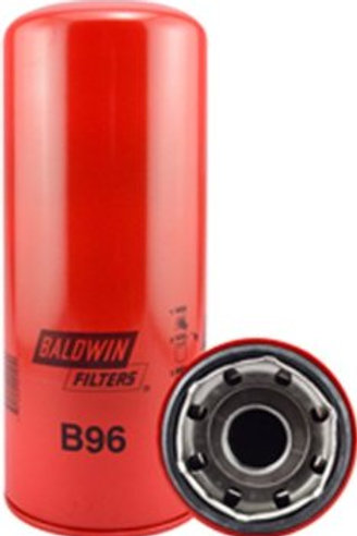 Baldwin B96 Filter Oil Spin-on