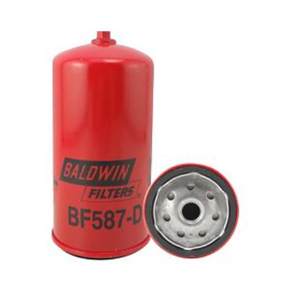 Baldwin BF587-D Filter Fuel Spin-on