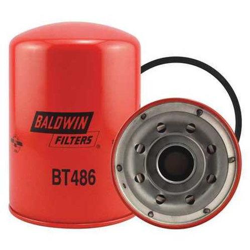Baldwin BT486 Filter Oil Spin-on