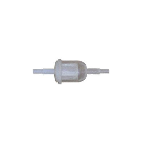Baldwin BF7851 Plastic In-Line Fuel Filter