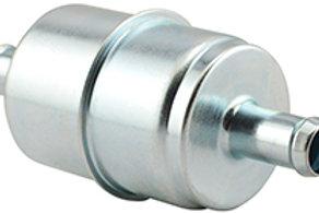 Baldwin BF7693 Steel Screen In-Line Fuel Strainer