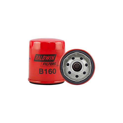 Baldwin B160 filter Oil Spin-on