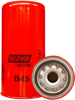 Baldwin B45 Filter Oil Spin-on