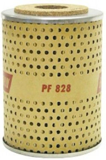 Baldwin PF828 Secondary Fuel Filter