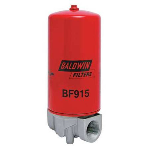 Baldwin BF914 Set of Filter Base and Spin-on