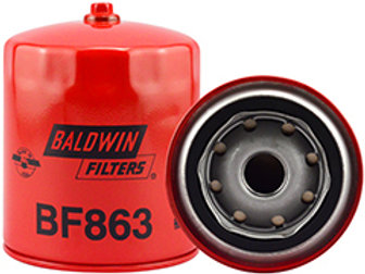 Baldwin BF863 Filter Fuel