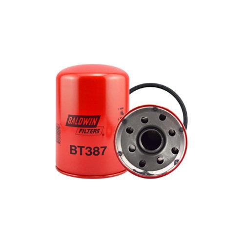 Baldwin BT387 Filter Hydraulic Spin-on