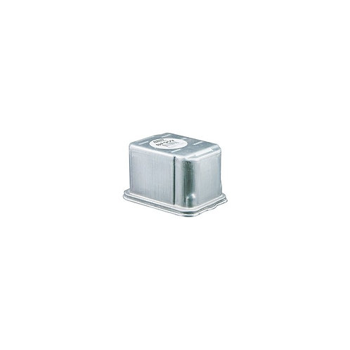 Baldwin BF959 Dual-Stage Box-Style Metal Fuel Filter