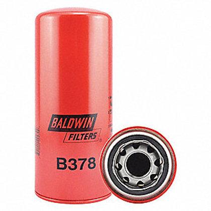 Baldwin B378 Filter Oil Spin-on