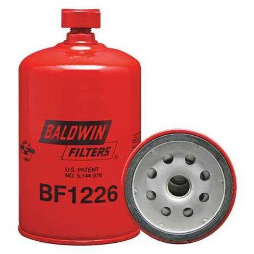 Baldwin BF1226 Filter Fuel/Water