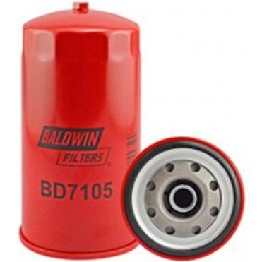 Baldwin BD7105 Filter Oil Spin-on