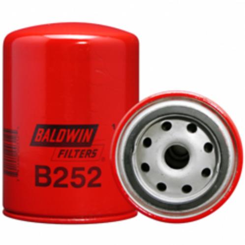 Baldwin B252 Filter Transmission
