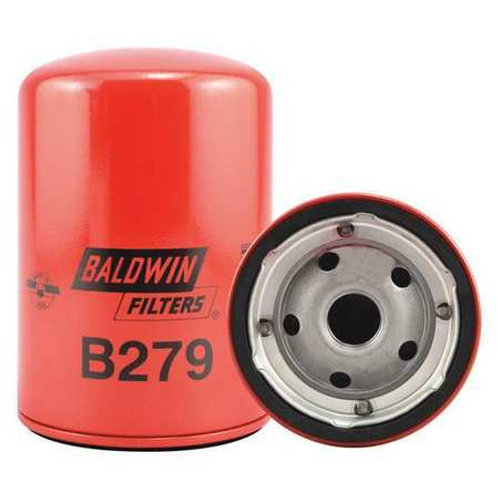 Baldwin B279 Filter Oil Spin-on